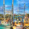 DSC03625 David Scarola Photography, Shem Creek in SOuth Carolina