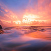 DSC05471 David Scarola Photography, Jupiter Beach Sunrise, Carlin Park Civic Center, sep 2017