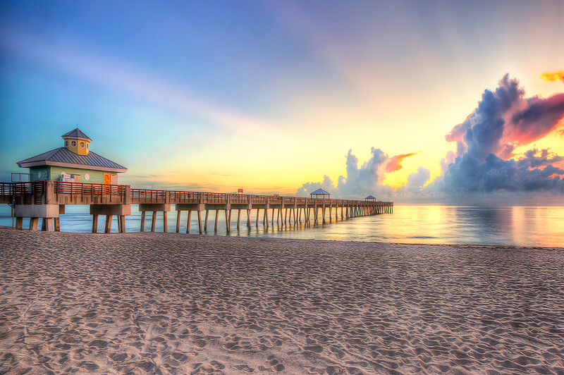 DSC07243 David Scarola Photography, Juno Beach Pier, Juno Beach Florida, sep 2017