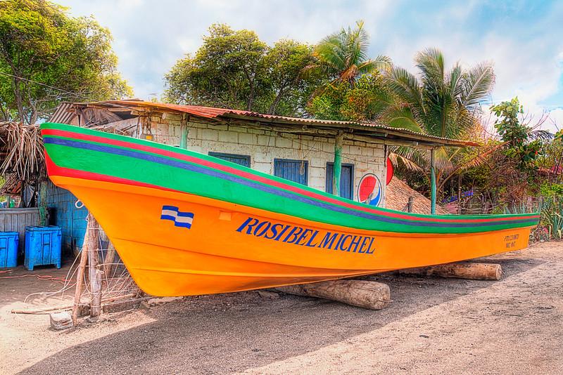 DSC07569 David Scarola Photography, Rosibel Michel in Jiquilillo Nicaragua, sep 2017