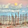 DSC0494 David Scarola Photography, Jupiter Florida Moon Rise, May 2017