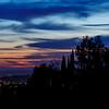 Robinson Ranch Sunset