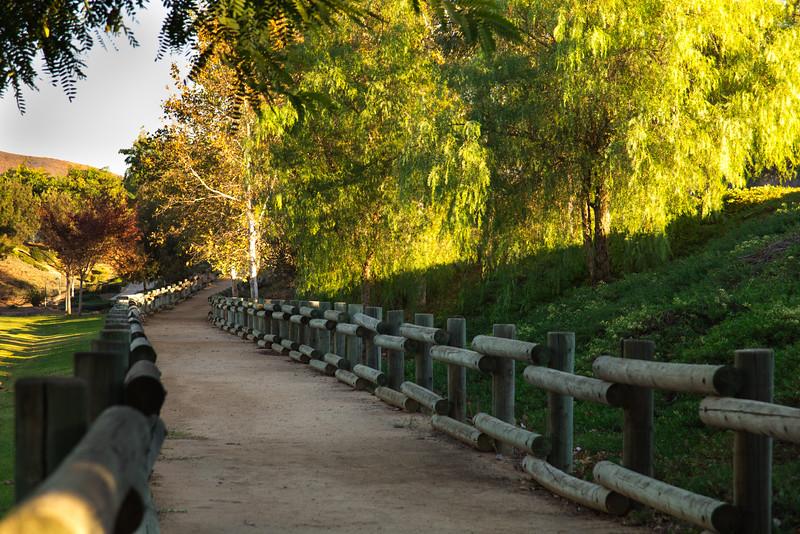 Brea Trail