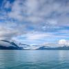 Bear Glacier, Resurrection Bay Alaska