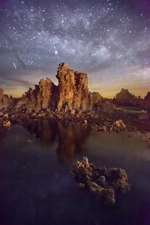 """""""STARS ON MARS"""""""