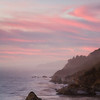 """BIG SUR SUNSET"""