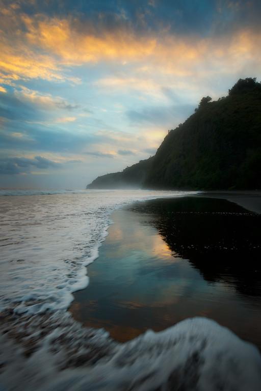 """BEACH REFLECTIONS"""