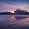 """MAJESTIC MOUNT RUNDLE"""