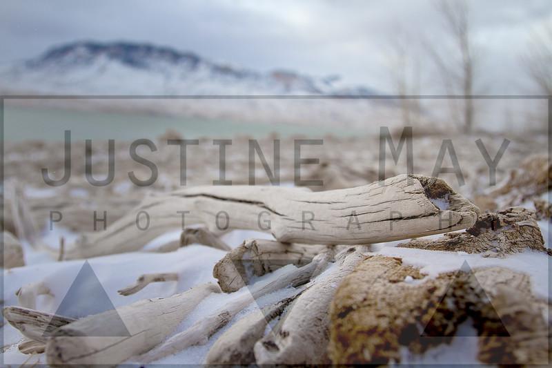 Buffalo Bill Reservoir 1