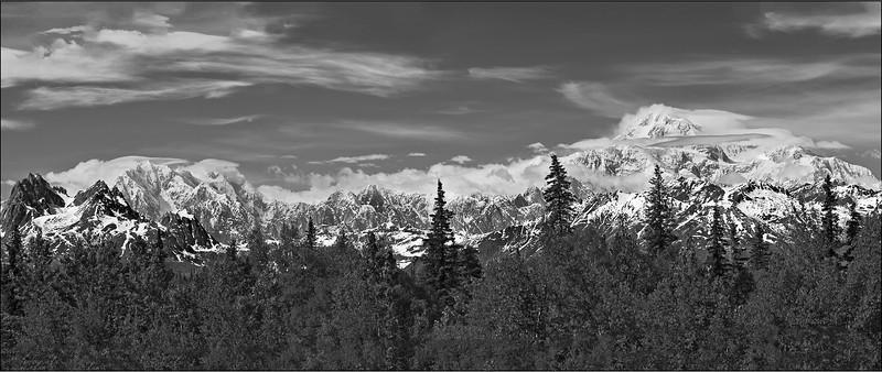 Denali Southern View