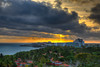 Stormy Varadaro Sunrise, Cuba