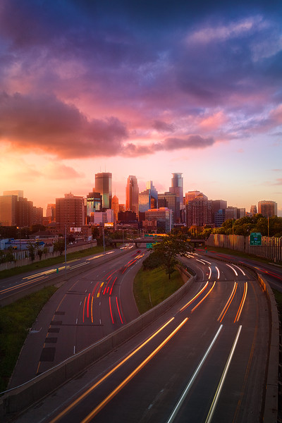 """MAGNIFICENT MINNEAPOLIS"""