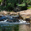 Biggest Rapids Upstream
