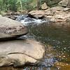 Boulders at Falling Creek Rapids
