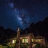 Milky Way Kauai