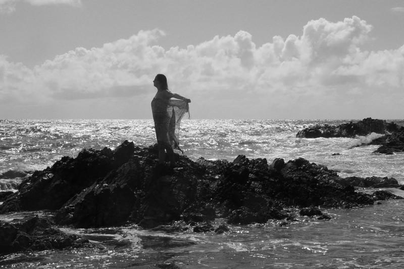 """SEA GODDESS"""