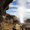 """THE NAMALE BLOWHOLE"""