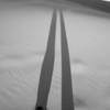 "<b>""LONG SHADOW""</b>  Great Sand Dunes National Park, Colorado.  I bet you had no idea I was so tall."