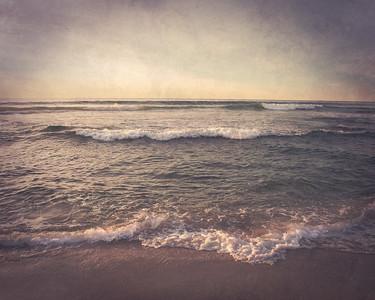 The Dreamtime Sea