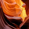 Layers of Light, Antelope Canyon AZ