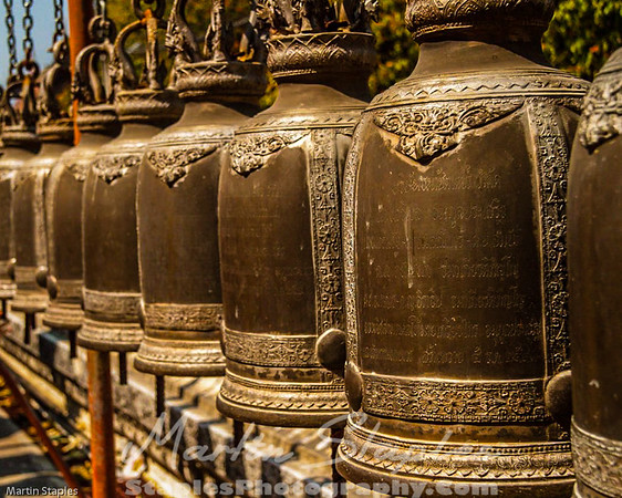 Prayer bells