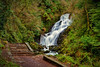 Torc Waterfall & Step's