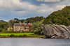 Muckross House Viewed From Muckross Lake