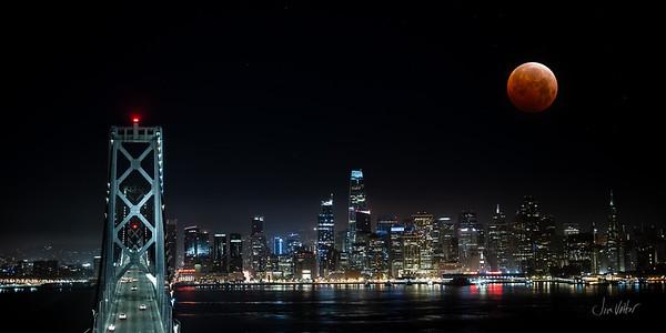 4:20am May 26, 2021, San Francisco