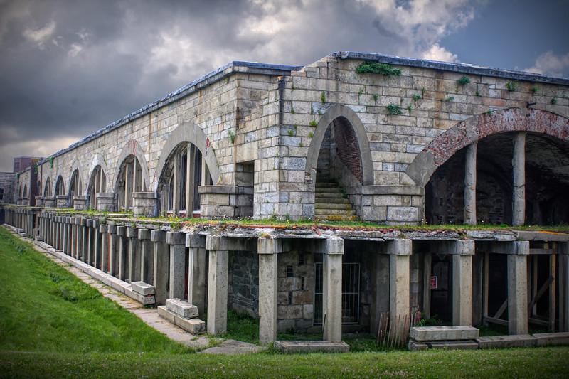 Fort Adams, RI