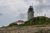 Beavertail Light house