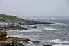 Coast line at Beavertail I