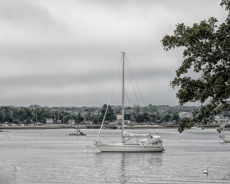 Pandanaram Harbor