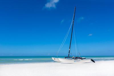 Beach Sails