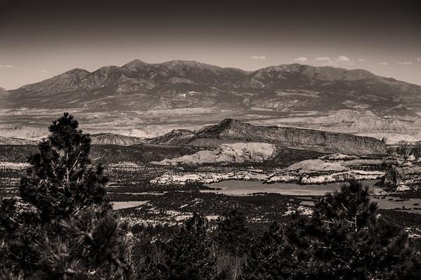 Scenic Utah