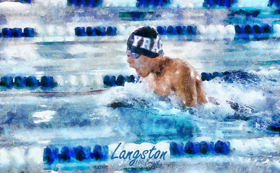 Langston 100 Breast