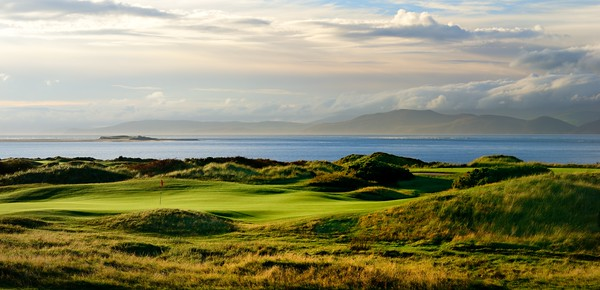 Dooks Links 8th, Co. Kerry Ireland