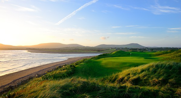 Waterville 16th, Co. Kerry, Ireland