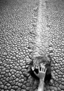 Stop Death Valley, California #S157-4-17