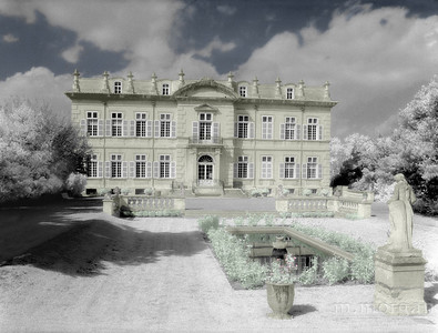 Chateau de Barbentane France #S119-30-22c