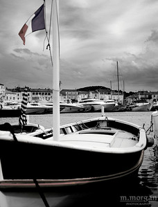 Sailboat St Tropez St Tropez, France #S119-5-3c