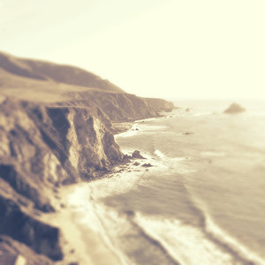 Big Sur Coast, California 2012