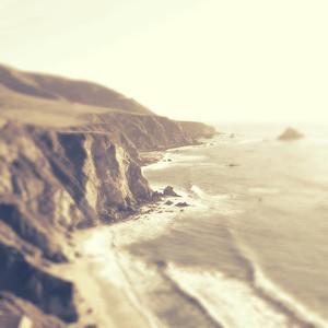 Big Sur Coast, California 2012
