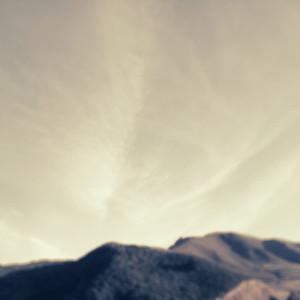 Big Sur Mountains, California 2012