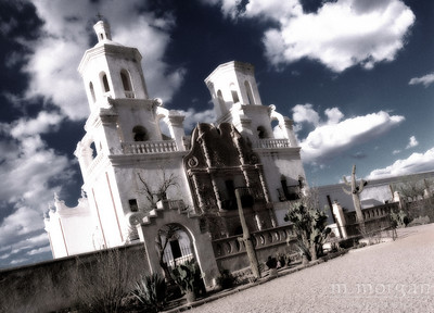 S150-4-11 San Xavier crooked