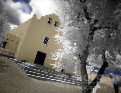 Crooked Mission