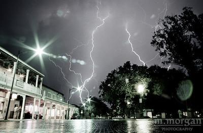 S101-14-4 lightning bicubic smooth