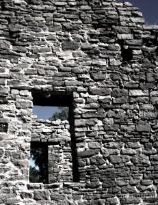 S109-2-35c Anasazi ruins