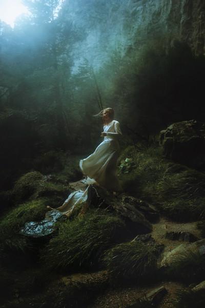 Windswept Wanderer
