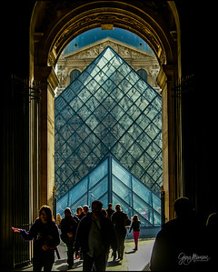 Louvre Peaks