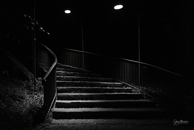 Stairy Mood